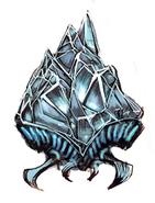 Crystallite Concept Art MP1