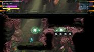 Metroid Dread Report Vol. 6 JP exclusive Cross Bomb