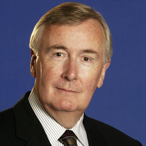 Howard Lincoln