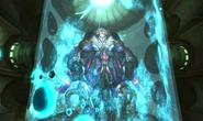 Unidad aurora 217 infectada por phazon