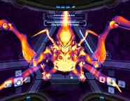 Metroid Prime infrarrojos mp