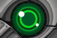 Ridley Robot's Eye MZM