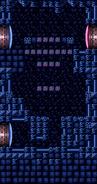 Fake Block shaft - Super Metroid