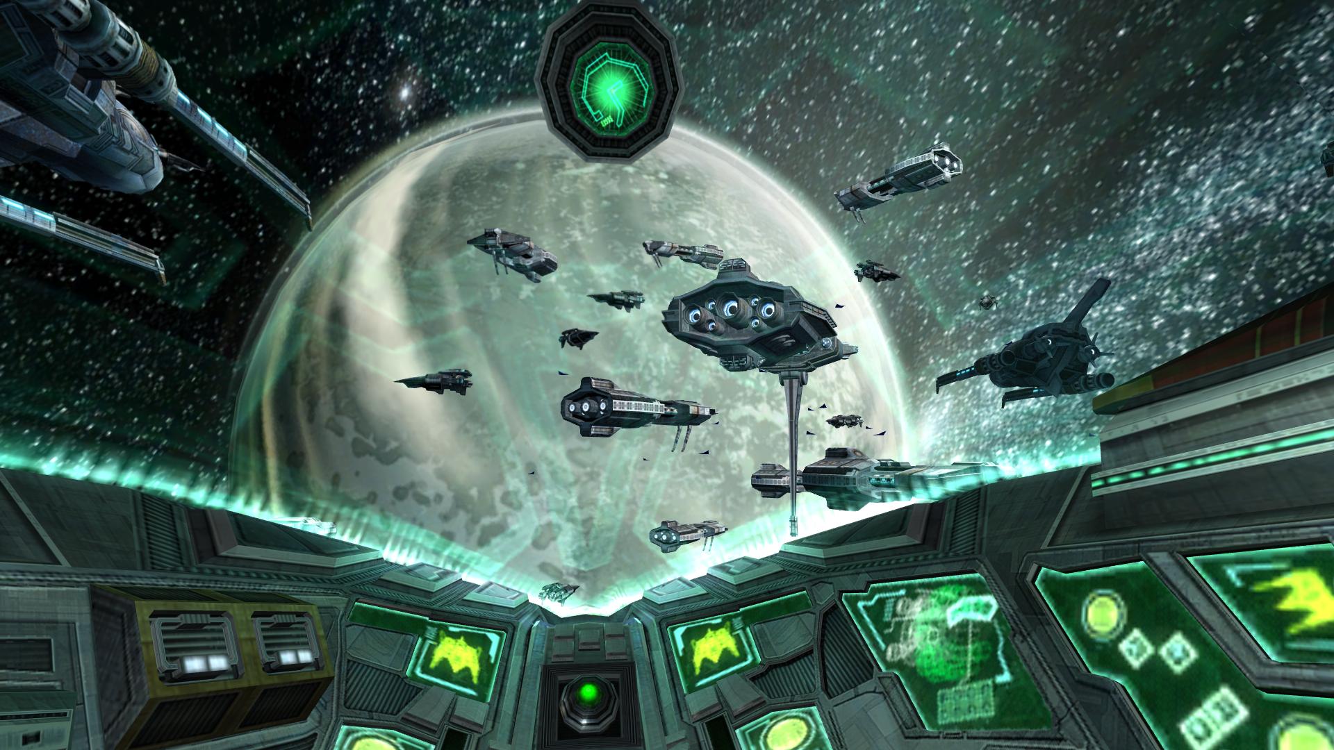 Flota de la Federación