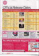 Metroid Dread in April 2006 issue of ONM
