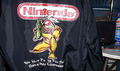 Metroid NES Game Play Counselor jacket