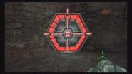 Red Blast Shield MP2