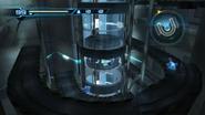 Tall elevator shaft - platforms and Bulls
