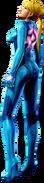 SSBU Spirits Zero Suit Samus