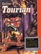 Super Metroid The Official Nintendo Game Guide - Tourian