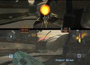 Ataque Espiral multijugador mp2