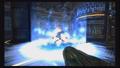 Dark Samus 1 Attack 2 MP2