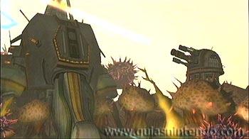 FVD 5 (Metroid Prime 3)