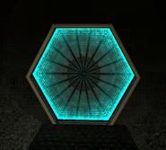 Aether Door
