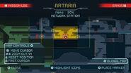 Metroid Dread Map Zoom