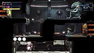 Metroid Dread Wide Beam Room