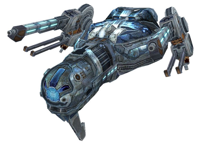 Aries-class transport