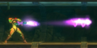 Charged Wave Beam MSR