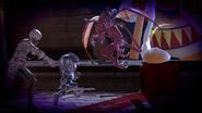 Ghosts n' Goblins Sakurai tribute with Ridley