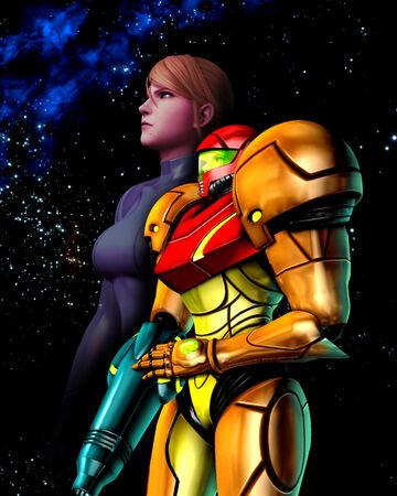 Samus Aran 25 nhân vật nữ trong game được xem là truyền cảm hứng nhất