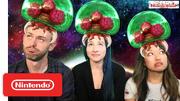 Nintendo Minute Samus Returns gameplay.png