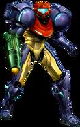SSBU Spirits Gravity Suit