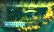 Gran Caverna Bloques de Ataque Barrena msr
