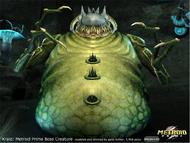 Kraid (Metroid Prime) 01