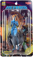 MZM Yujin figure sealed