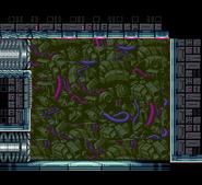 Nightmare Room Sector 6 (Unused)