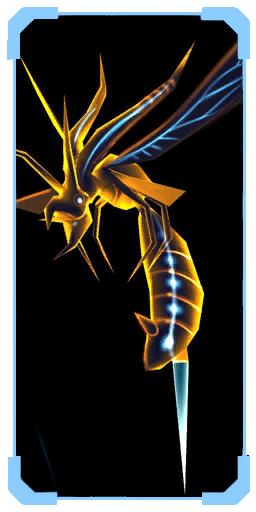 Barbed War Wasp scanpic.png