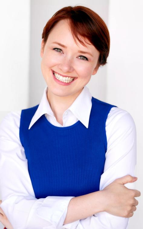 Jessica Erin Martin