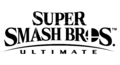 SSB Ultimate title