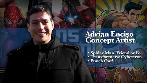 Adrian David Enciso
