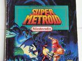 Super Metroid: Guía Oficial de Nintendo del Juego