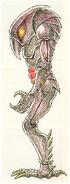 M3 design Torizo