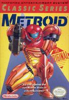 Metroid - Boxart US (classic series)