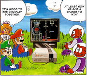 Mario and aliens play Metroid.png