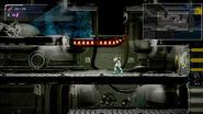 Metroid Dread Minimap