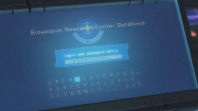 Bioweapon Research Center Database