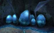 Huevos de Metroid Phaaze MP3
