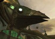 Ben Sprout render elysia main docking bay