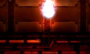 M18 Hightower Drill drilling