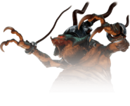 Render de Kraid Metroid Dread