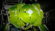 Green E.M.M.I.