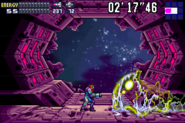 Large Metroid's Shell MF