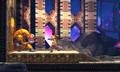 Metroid Samus Returns Chozo Statue (Area 4) Spazer Beam (Arm Cannon Beam Upgrade)