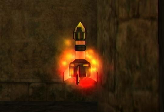 ミサイルタンク