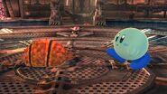 Pyrosphere Zero and Kirby SSBWU