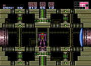 Super Metroid Gravity Suit flat shoulder pads.png